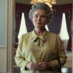 Imelda Staunton - The Crown