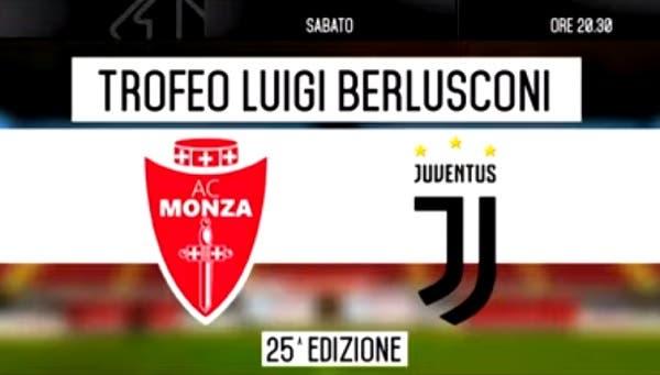 Trofeo Berlusconi 2021