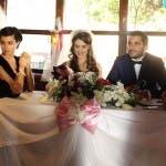 brave and beautiful matrimonio