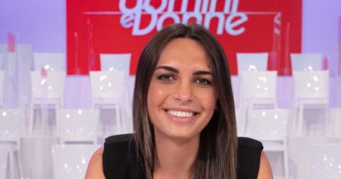Andrea Nicole - Uomini e Donne