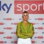 Anna Billò, Sky Sport