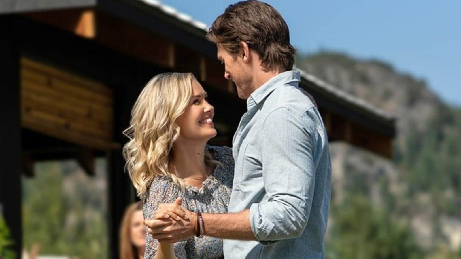 Campeggio a 5 Stelle - Emilie Ullerup e Christopher Russell