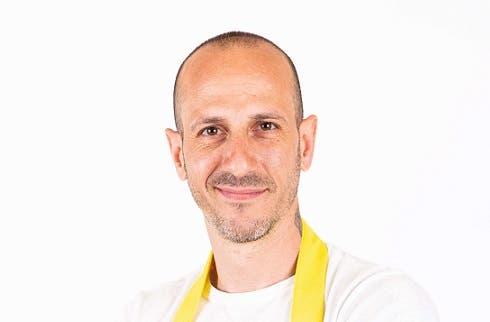 Enrico - Bake Off 9