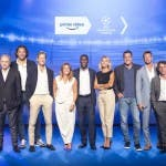 Foroni – Calvarese – Piccinini – Toni – Ambrosini – Tarquinio – Seedorf – Mizzoni – Cesar – Balzaretti – Zola – Cattaneo - Marchisio