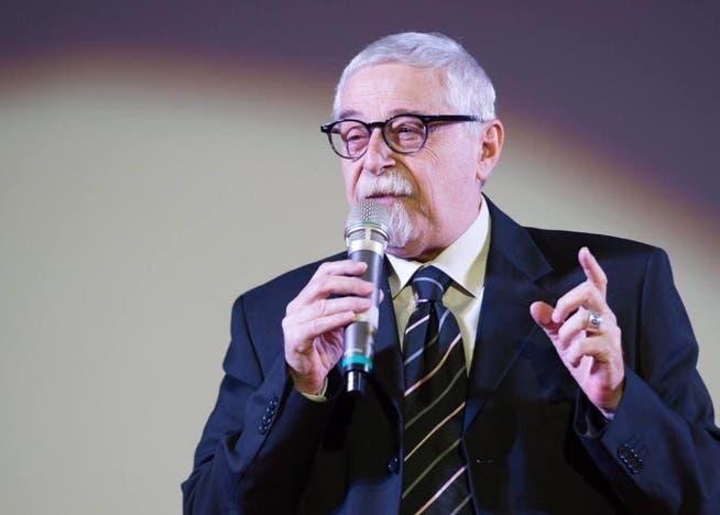 Giorgio Lopez