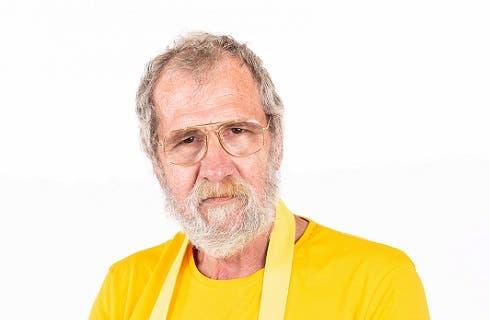 Giuseppe - Bake Off 9
