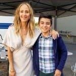 Grey's Anatomy 18 - Kim Raven e Bardia Seiri