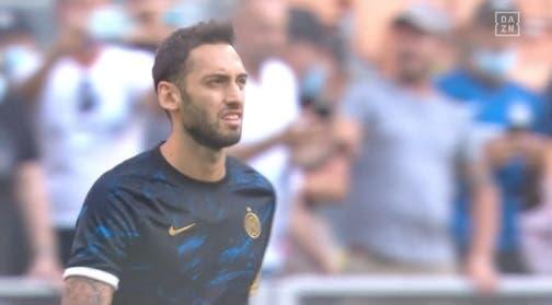 Inter-Genoa su DAZN