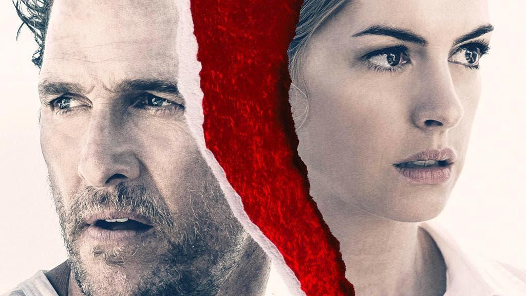 Matthew McConaughey e Anne Hathaway