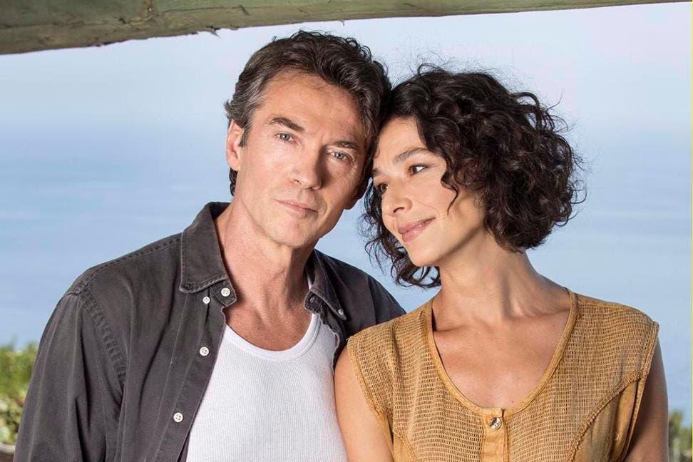 Sul Tetto del Mondo - Alessio Boni e Nicole Grimaudo