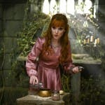 Supernatural 15 - Ruth Connell