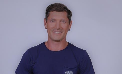 Aldo Montano - GFVip