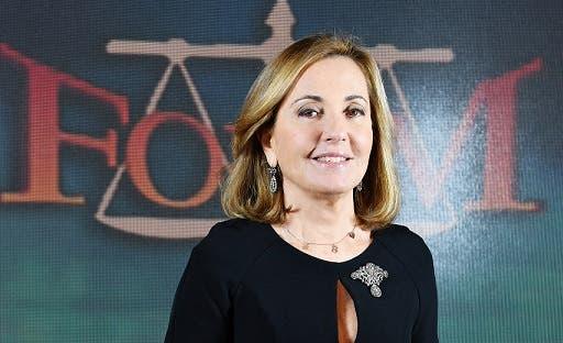 Barbara Palombelli - Forum