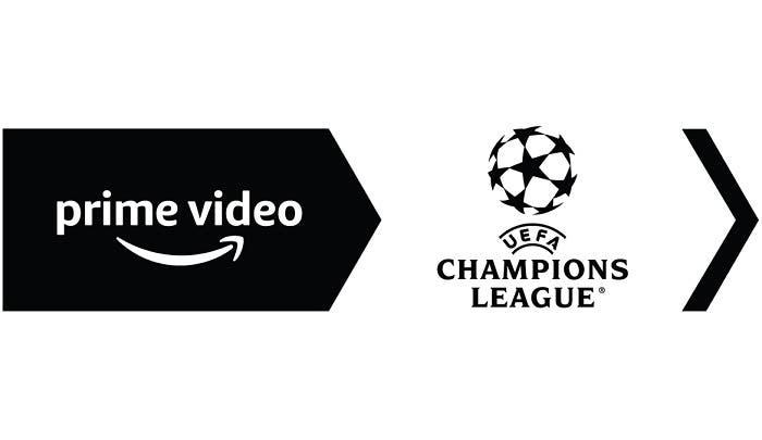 Champions League su Prime Video