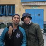 Cristian Dondi e Bugo