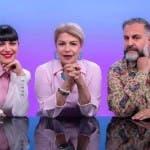 Di Moda - Annie Mazzola, Daniela Fedi e Simone Guidarelli