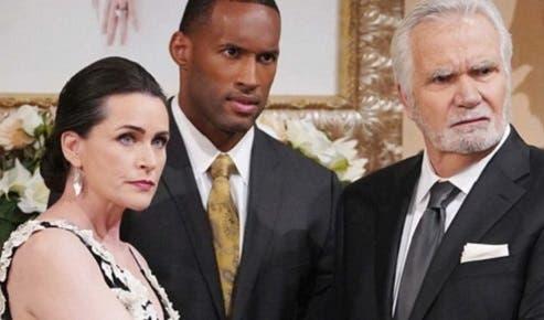 Quinn, Carter ed Eric - Beautiful