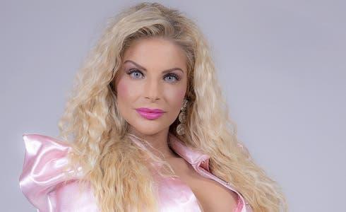 Francesca Cipriani - GFVIP
