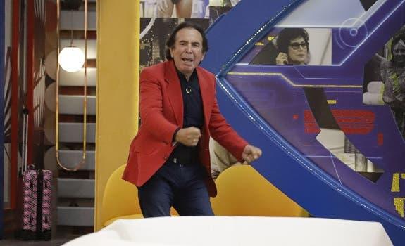 Giucas Casella (US Endemol Shine)