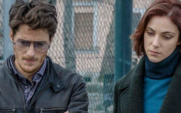 I Bastardi di Pizzofalcone 3 - Antonio Folletto e Maria Vera Ratti