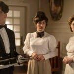 Julio, Maite e Alicia - Grand Hotel