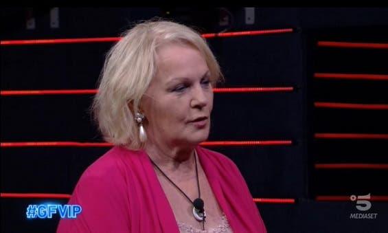 Katia Ricciarelli - GFVIP