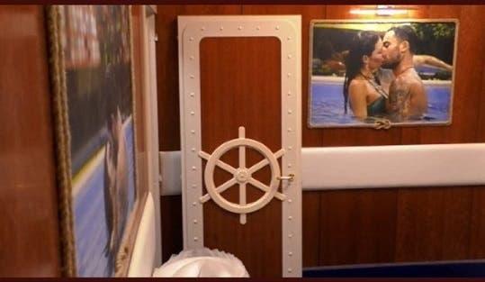 Love Boat - GFVIP6