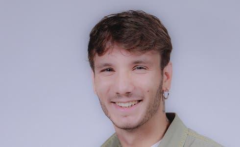 Manuel Bortuzzo - GFVIP