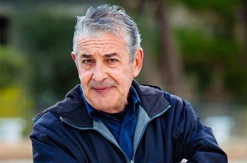 Marzio Honorato è Renato - UPAS