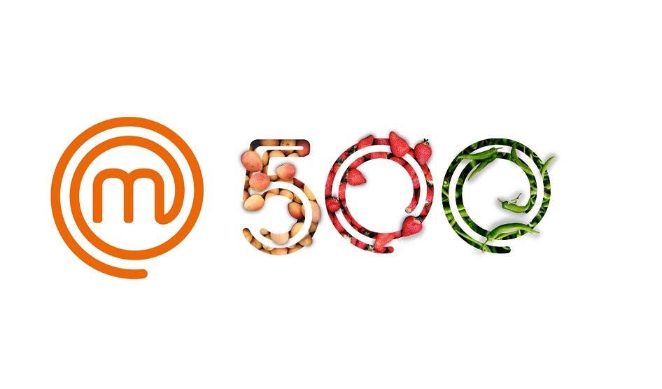 MasterChef 500