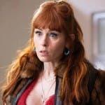 Morgane Detective Geniale - Audrey Fleurot