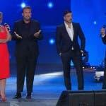 Pio e Amedeo, Seat Music Awards