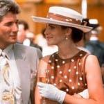 Pretty Woman - Richard Gere e Julia Roberts