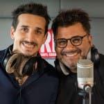 Sergio Friscia, Roberto Lipari