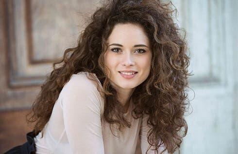 Agnese Lorenzini è Susanna in UPAS
