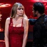 Alessandra Mussolini a Ballando 2020