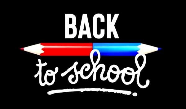 Back to School: il cast di ripetenti. Ci sono anche Ruta, Schillaci, Zambrotta e Zelletta