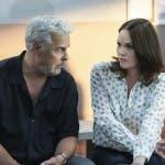 CSI: Vegas - William Petersen e Jorja Fox