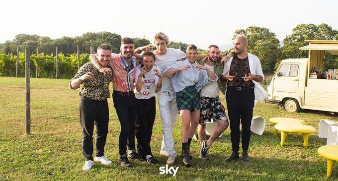X Factor 2021: i 12 concorrenti ufficiali