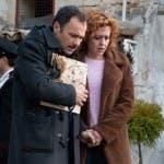 Imma Tataranni 2 - Massimiliano Gallo e Vanessa Scalera