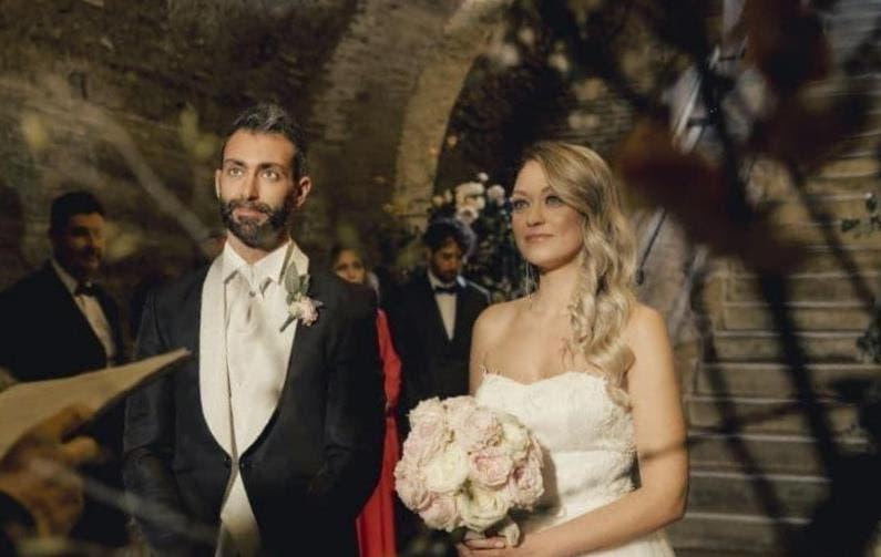 Matrimonio a Prima Vista 7 - Manuel e Dalila