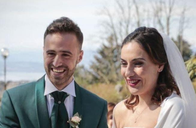 Matrimonio a Prima Vista 7 - Martina e Davide