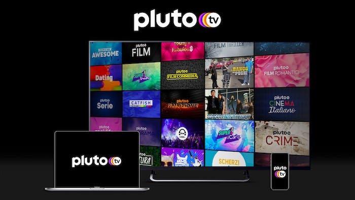 I canali di Pluto TV: ci sono Peaky Blinders, Riccanza, Spongebob e i film di Sordi