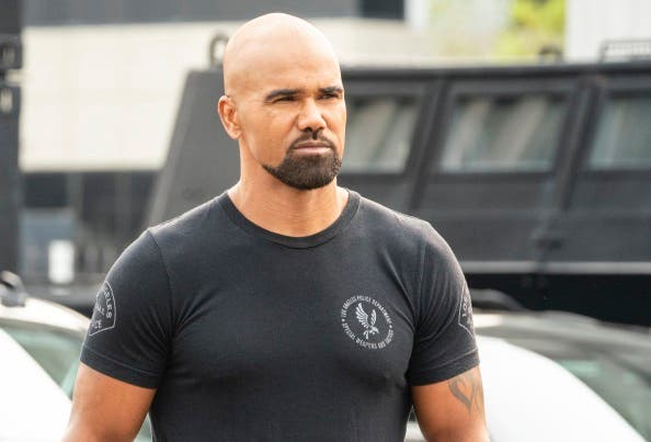 S.W.A.T. 4 - Shemar Moore