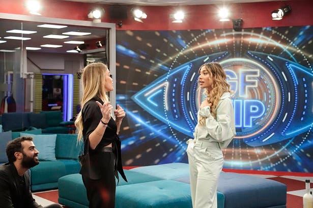 Soleil e Sophie - US Endemol Shine
