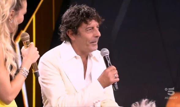 Star in the Star - Ilary Blasi e Luca Laurenti