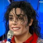 Tale e Quale Show - Ciro Priello Imita Michael Jackson
