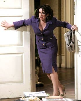 Will and Grace - Karen Walker