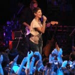 Alessandra Amoroso Live 2009