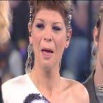Amici: Valerio Scanu, Alessandra Amoroso e Maria De Filippi nella puntata del 7 Marzo 2010